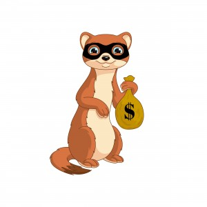 Protect your practice from dental weasels with a Fidelity Bond