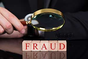 Dental Fraud and Embezzlement